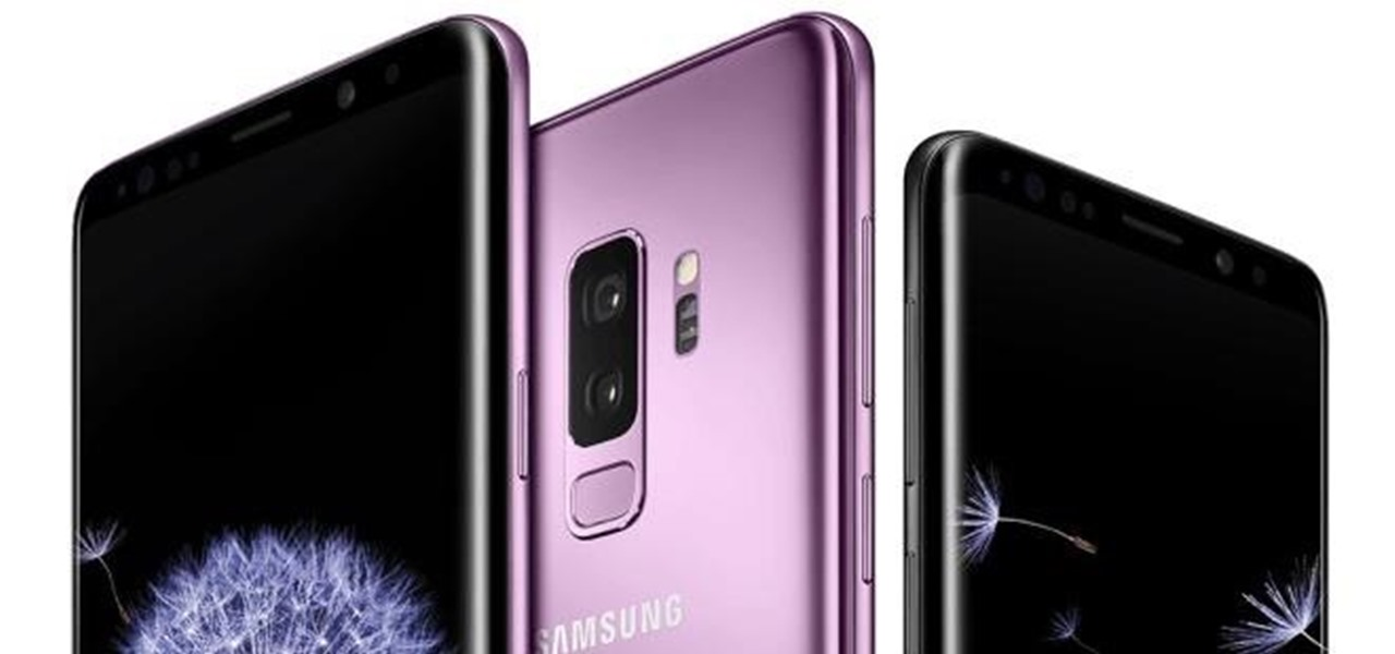 News: Everything You Need to Know About the New Galaxy S9 & S9+