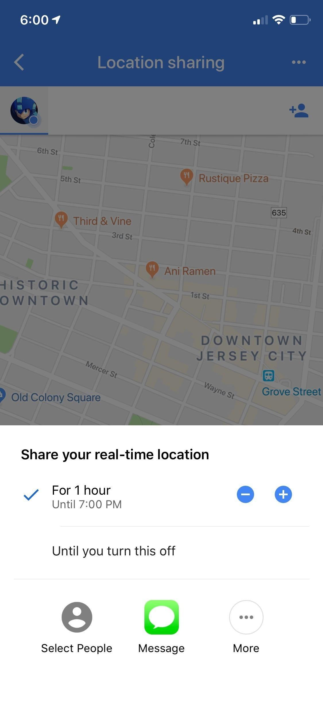 How to Use Google Maps to Share Your Location with Friends & Family