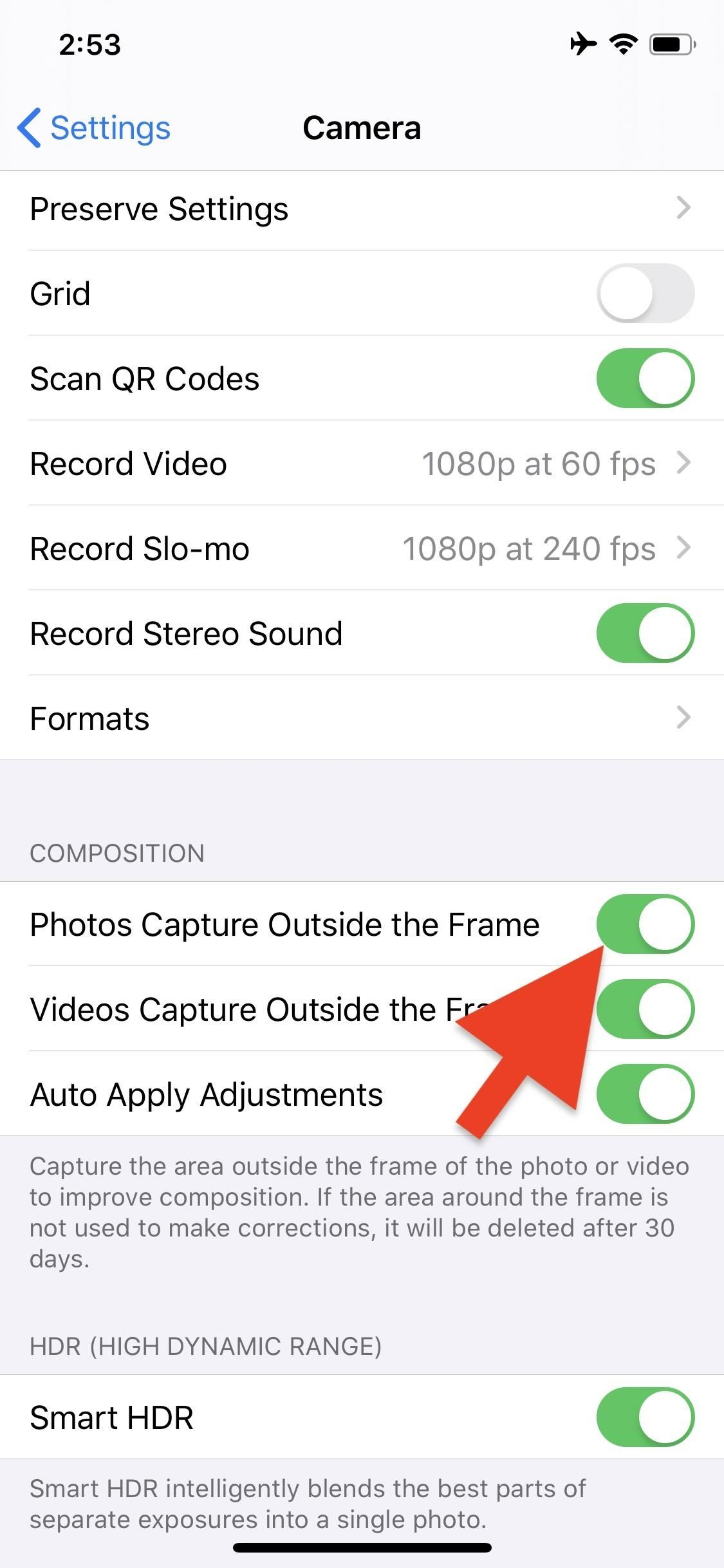 How to Rotate Photos Without Any Cropping on the iPhone 11, 11 Pro, or 11 Pro Max When Editing
