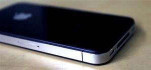 The New Unreleased iPhone 4, Revealed: Get the Dirt Now