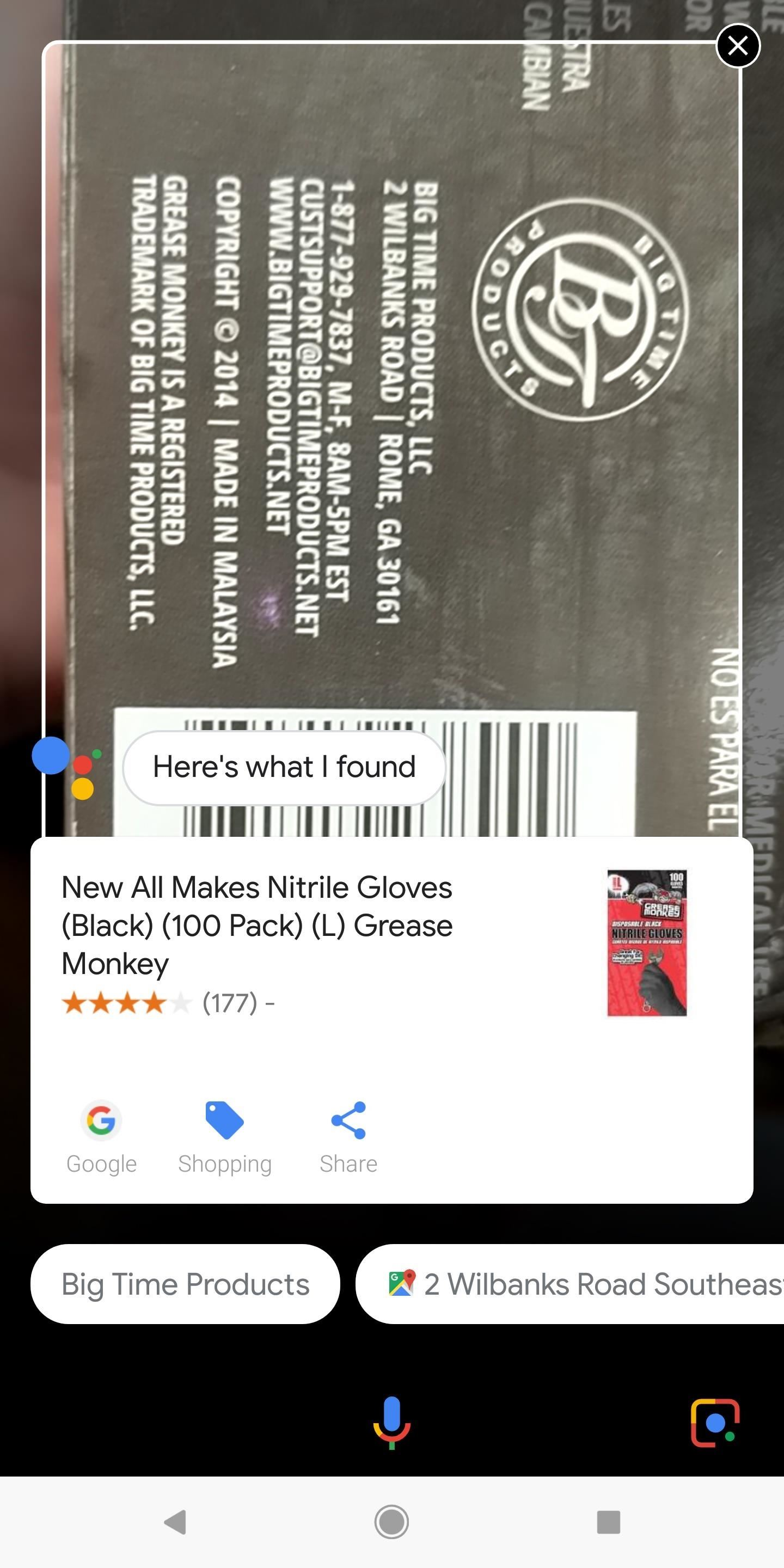 How to Use Google Lens in Google Assistant on Your Pixel or Pixel 2