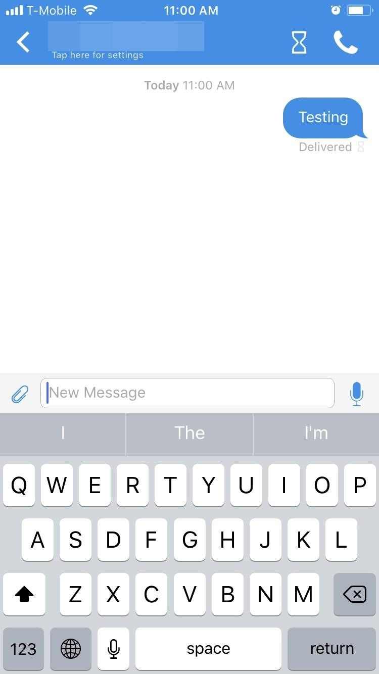 Signal 101: How to Disable Read Receipts So People Can't Tell When You've Seen Their Messages