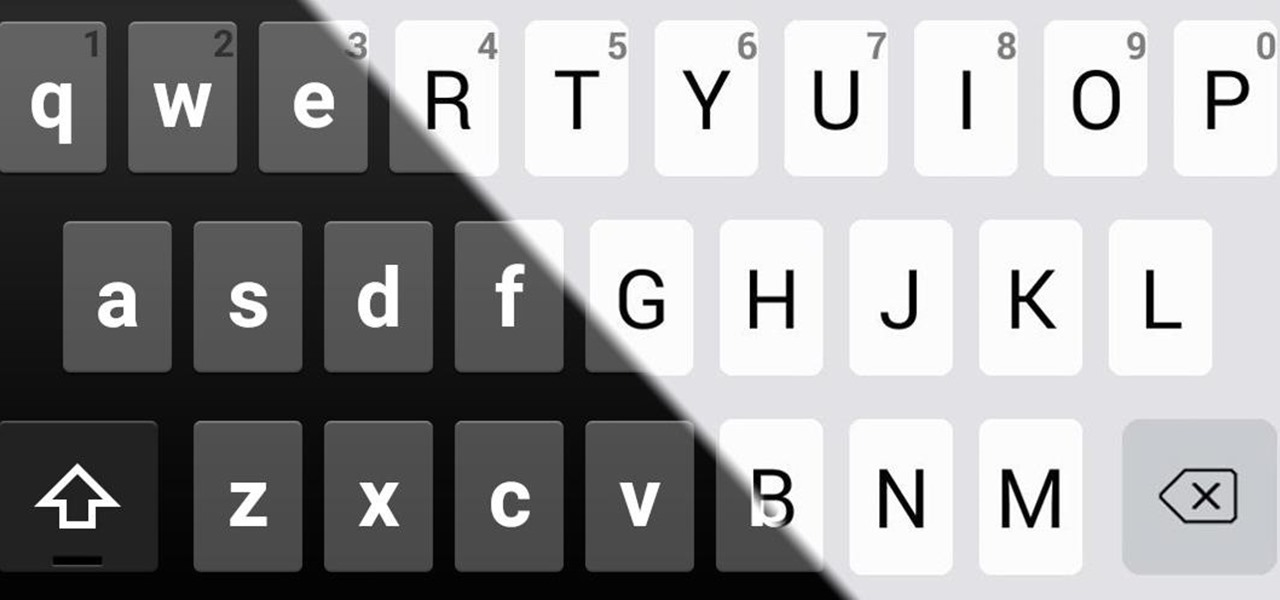 Theme the Google Keyboard on Your Galaxy S4 to Look Like an iPhone