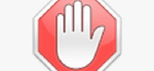 Use Ad Blockers to Stop Ads from Displaying in Your Web Browser