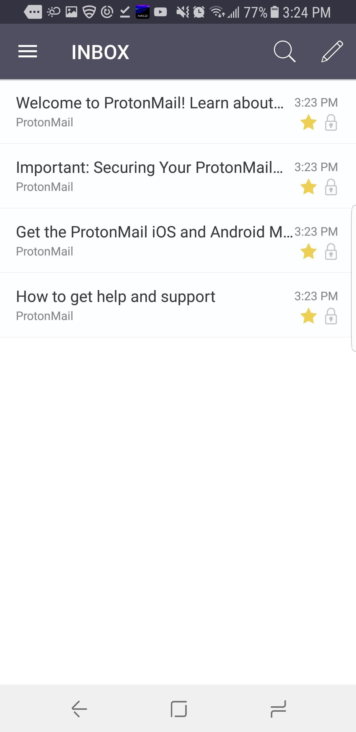 Android Security 101: How to Secure Your Communications & Messages