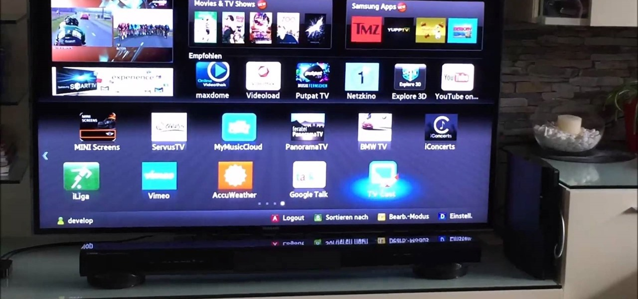 Stream From Iphone To Samsung Tv
