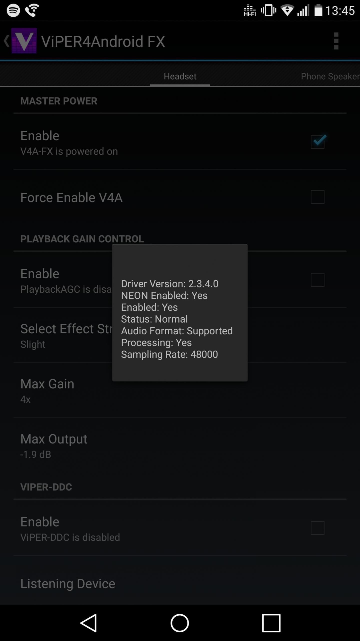Install ViPER4Android on Your LG V20 for Better Sound Quality