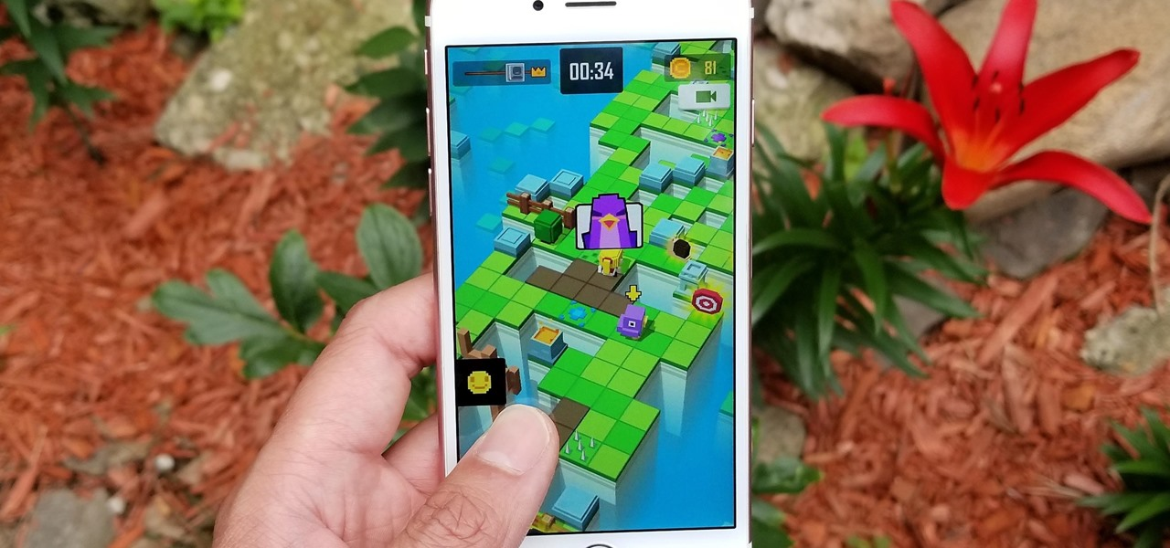 10 Must-Play Free Puzzle Games for iPhone & Android