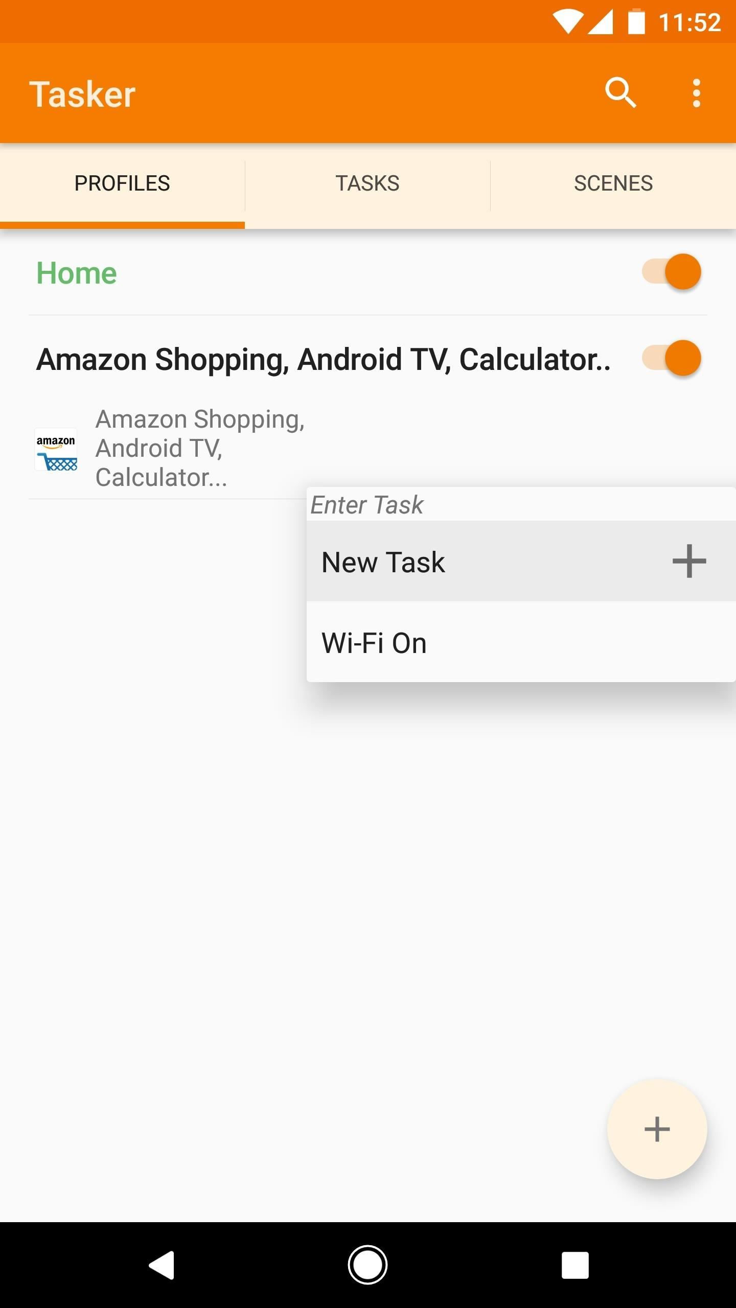Tasker 101: 5 Useful Profiles to Help Get You Started with Android Automation