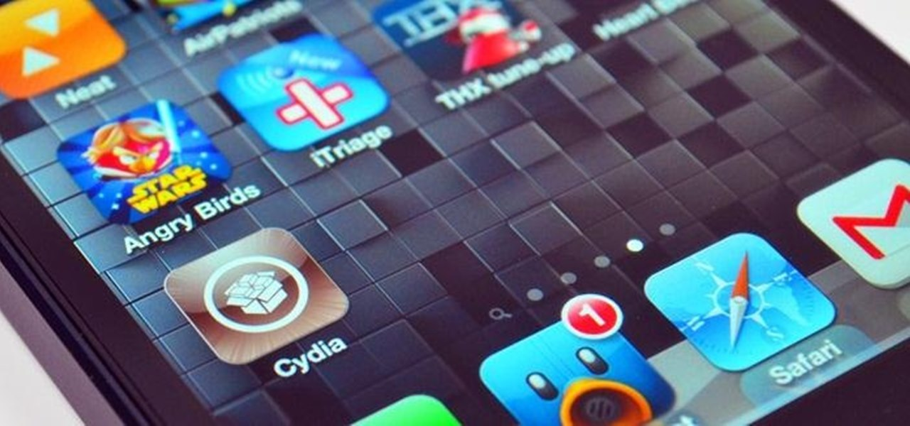 Jailbreak and Install Cydia on Your iPhone 5 (And Other iOS 6 Devices)