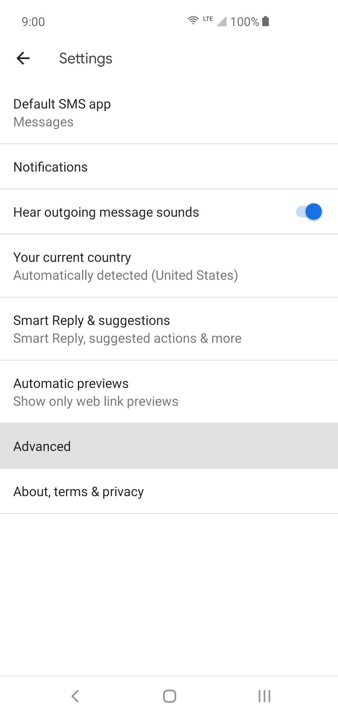 How to Enable RCS in Android Messages for iMessage-Style Texting on Android