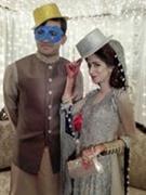 Behroze Khan