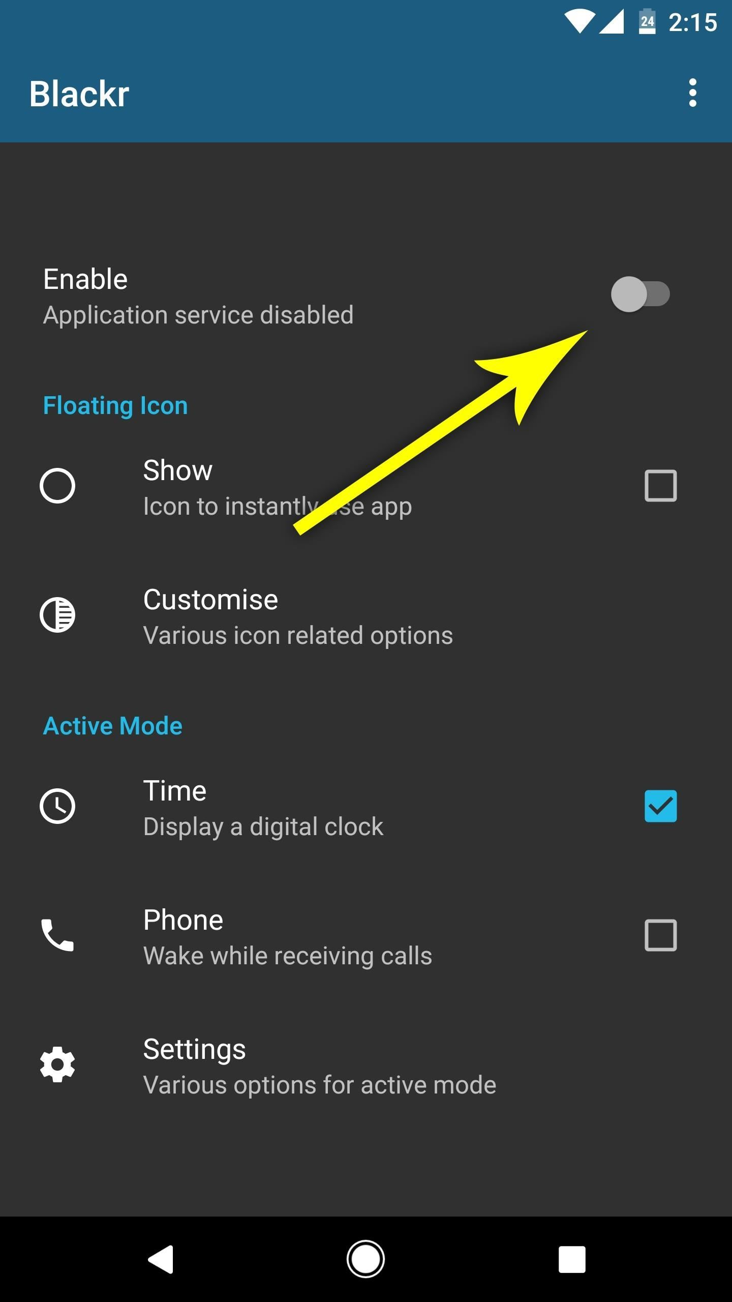 Save Battery When Streaming YouTube Audio on Your Galaxy, Pixel, or Other AMOLED Device