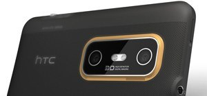 The First Glasses-Free 3D Smartphone in the U.S.