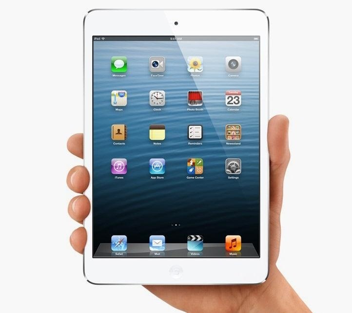 How to Preserve Battery Life on Your Apple iPad Mini