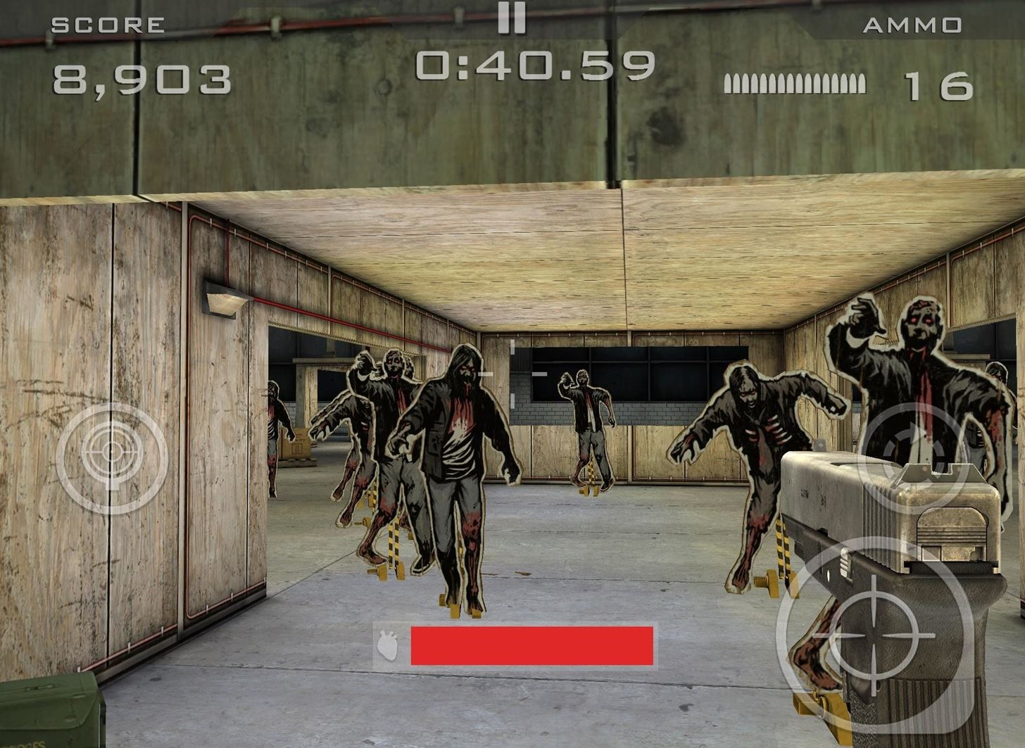 Top 10 Free First-Person Shooter Games for Your iPad, iPhone, or