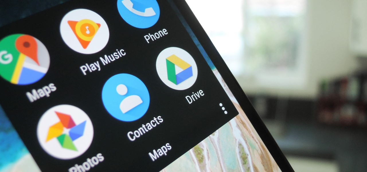 Get the Pixel's New Rounded Icons on Your Android Right Now
