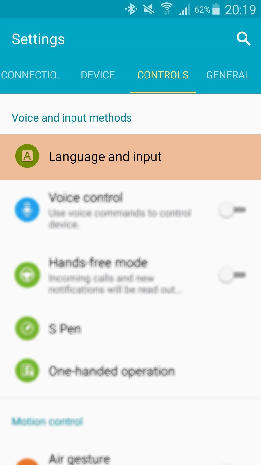 "How to Update the ""S Voice"" Voice on Your Android from Robotic to Smooth"