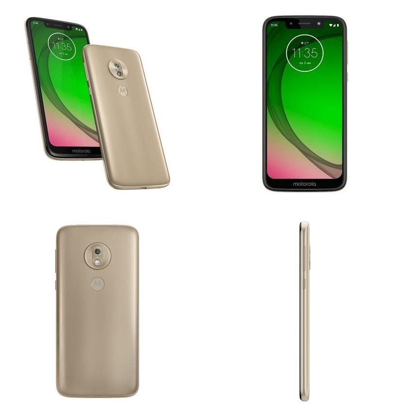 Everything we know about the Moto G7, G7 Play, G7 Plus and G7 Power