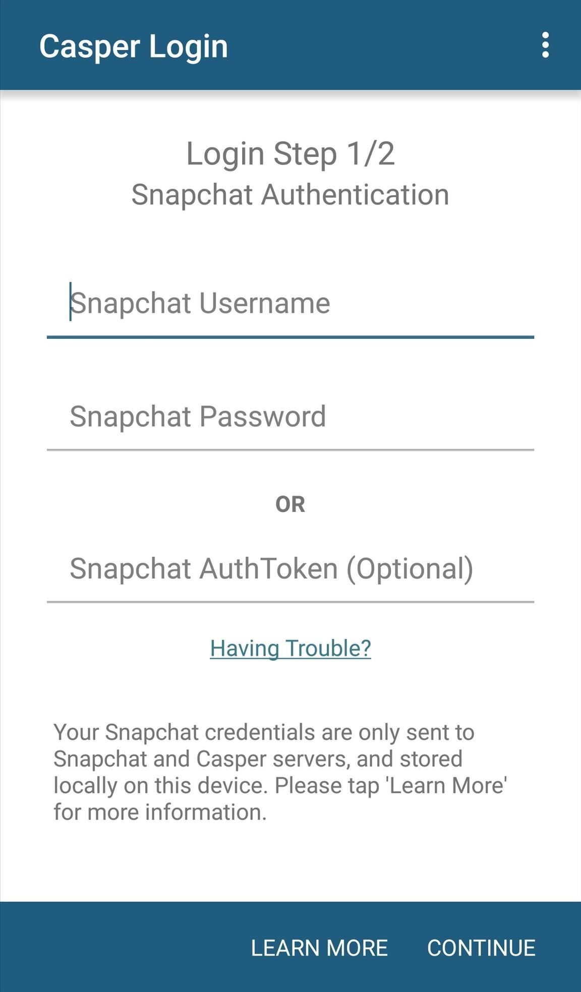 How to Save Snapchats on Android Undetected (No Root Needed)
