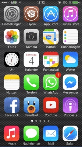 60 iOS Features Apple Stole from Jailbreakers