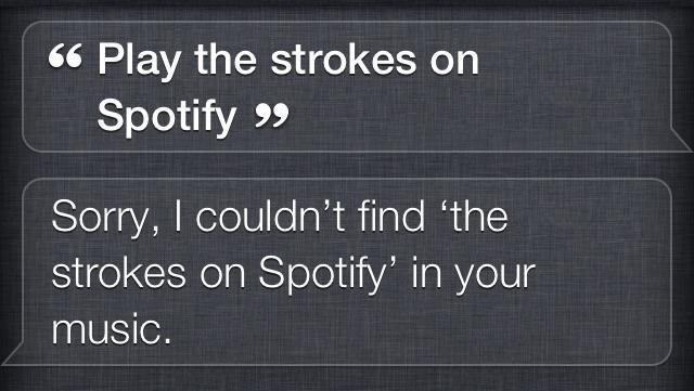 How to Get Siri to Play Music for You on Spotify—Without Jailbreaking Your iPhone