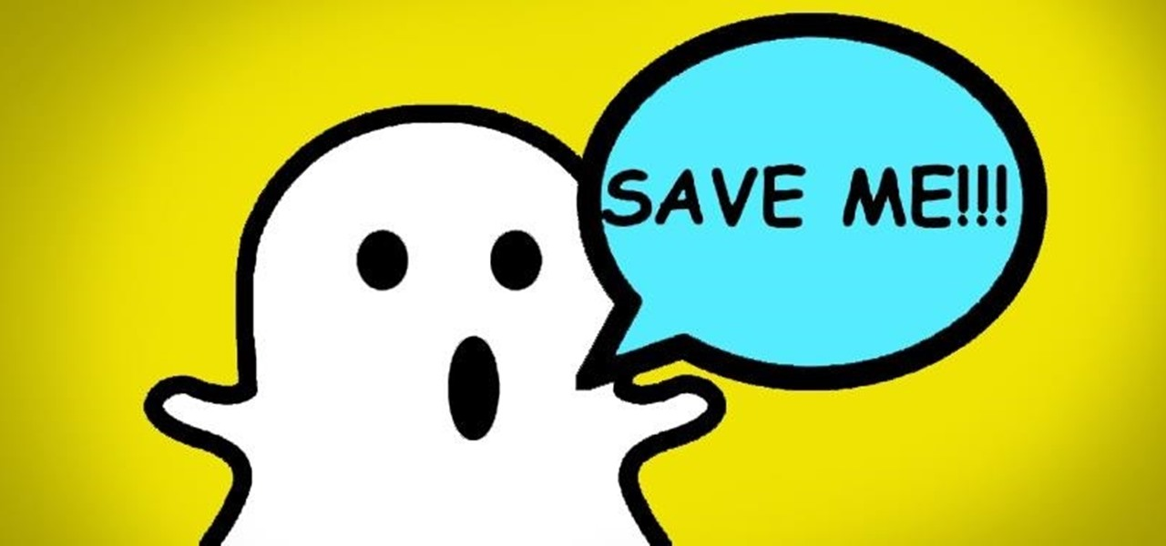 Save Snapchats on Android Without Being Detected (No Root Required)