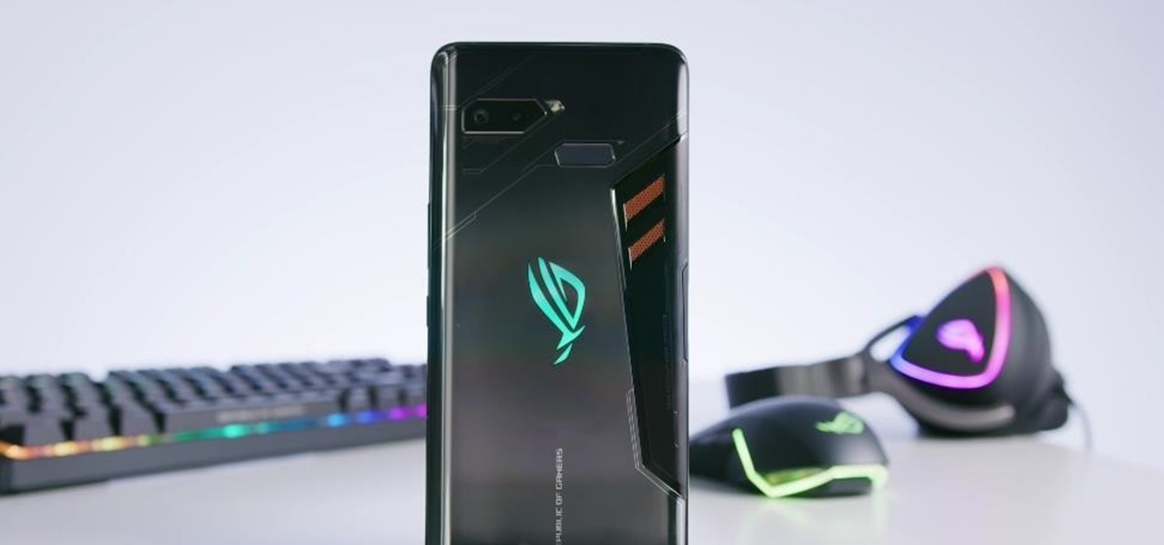 Everything You Need to Know About the ASUS ROG Phone — the Best Gaming Phone on the Market