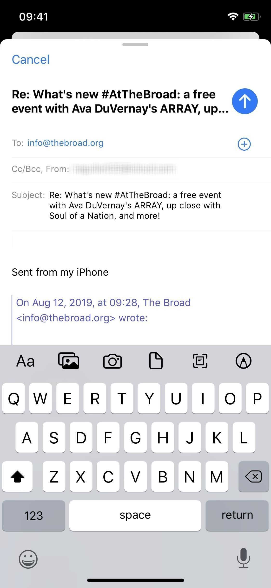 22 New features in the iOS 13 mail app that help you master the art of e-mail