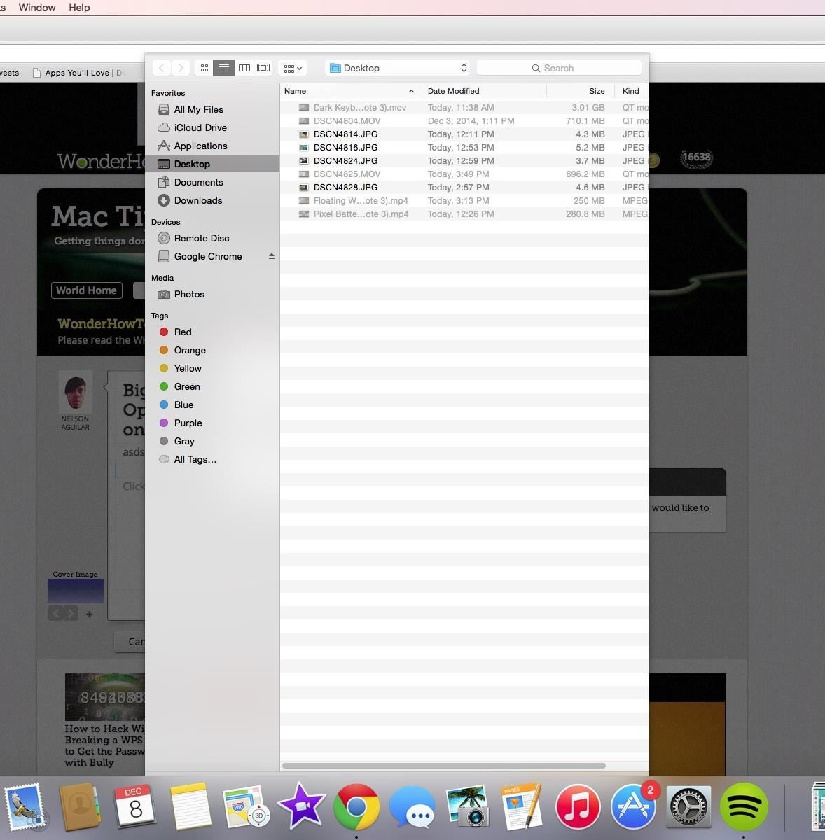 "How to Resize Extremely Long ""Open"" & ""Save"" Dialog Boxes in Mac OS X Yosemite"
