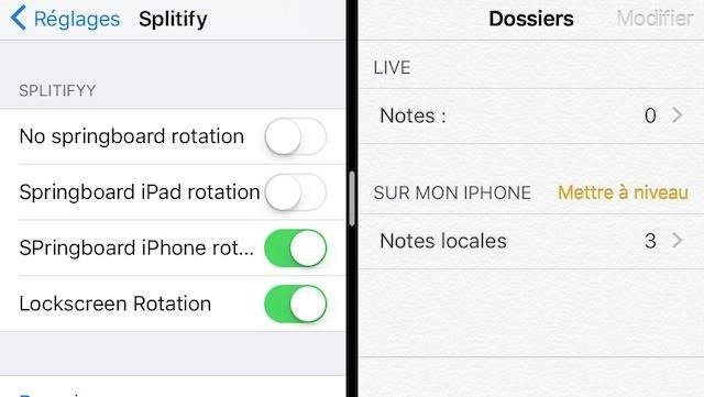 How to Split the Screen on Your iPhone for Side-by-Side Browsing & Faster Multitasking