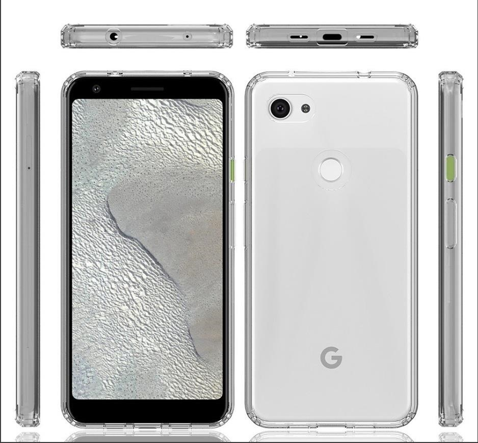 Everything You Need to Know About the Google Pixel 3a & 3a XL