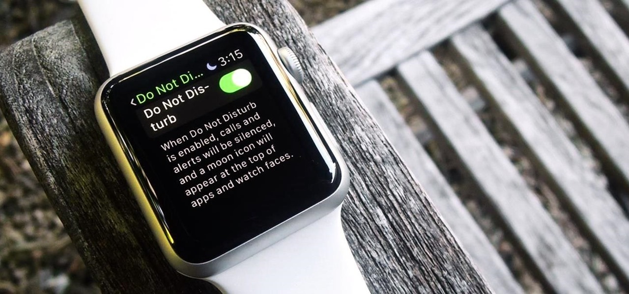 Disable or Mute Annoying App Notifications on the Apple Watch