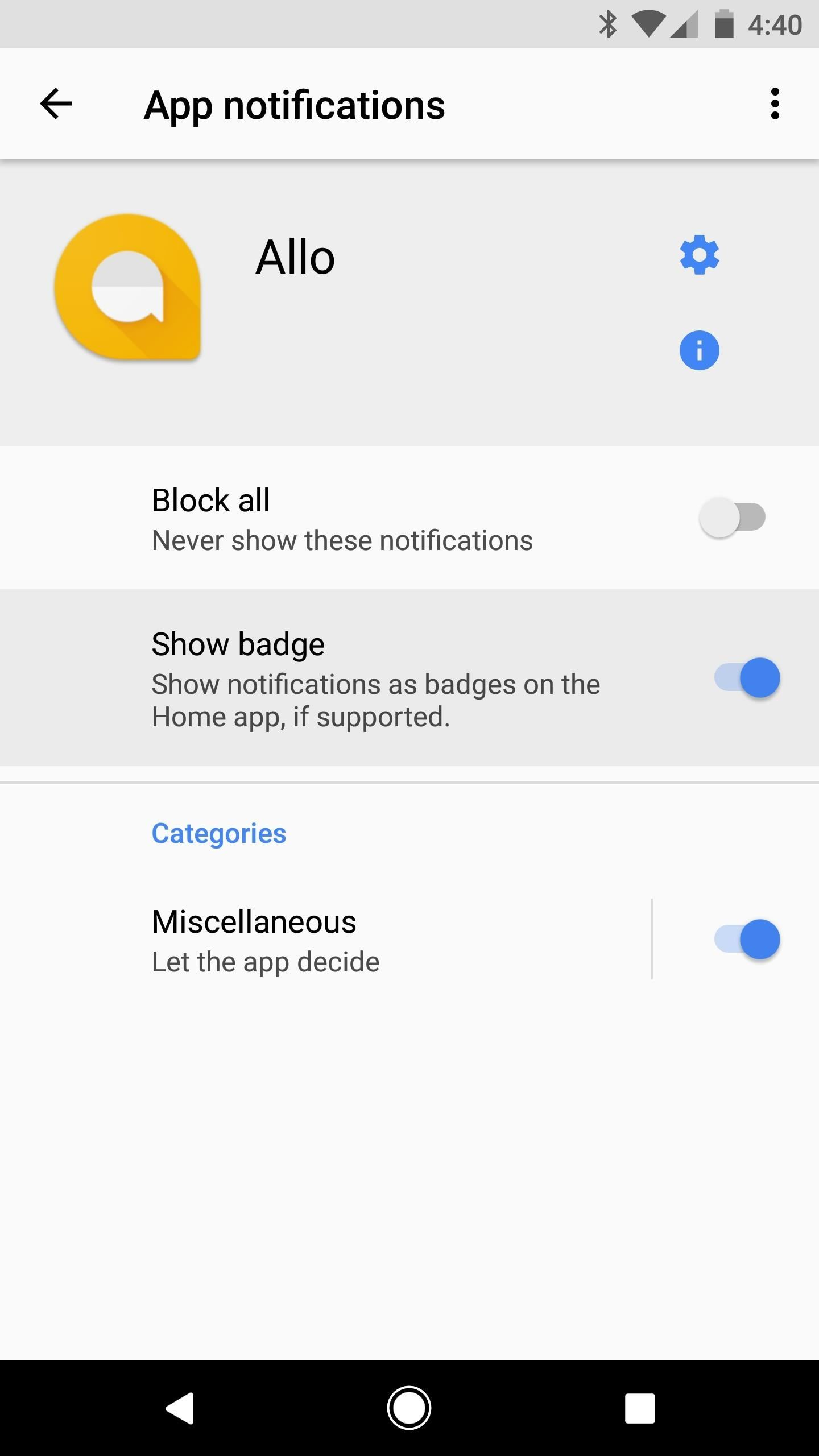 27 Cool New Features & Changes in Android O