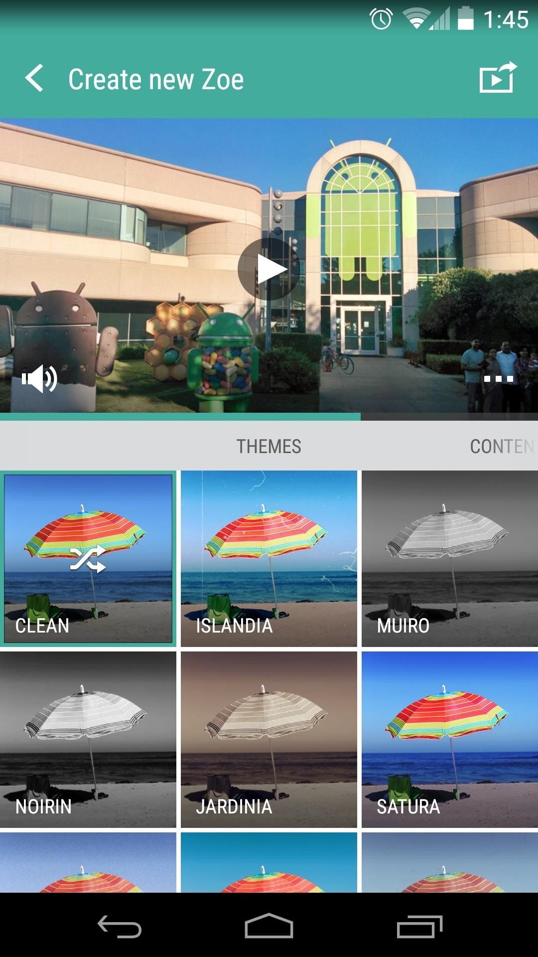 How to Use HTC's Zoe to Create & Share Pro-Quality Videos on Any Android KitKat Phone