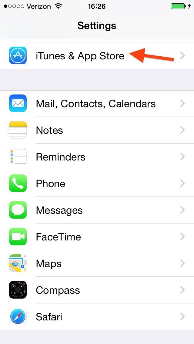 This Secret iOS 8 Feature Gives You Quicker Access to Apps Based on Your Location