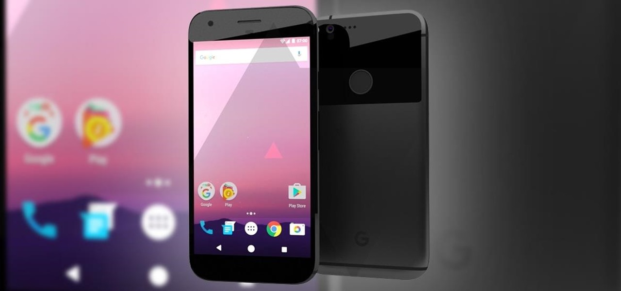 Here's Your First Look at This Year's New Nexus Phones