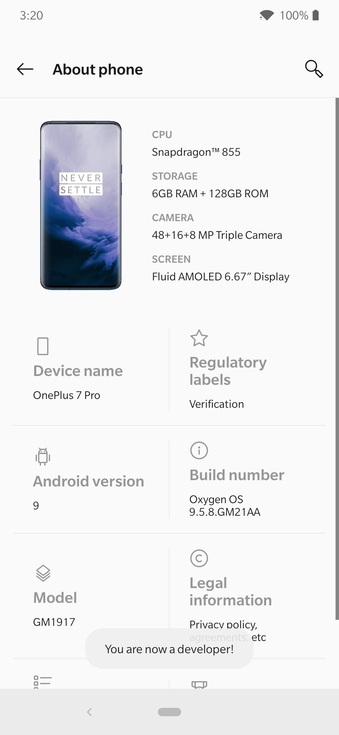 How to Unlock the Bootloader on Your OnePlus 7 Pro