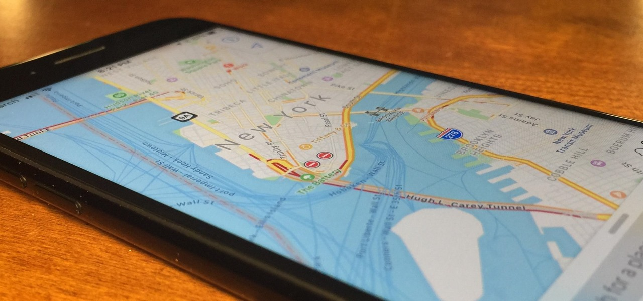 The 7 Best New Features for Maps in iOS 11 for iPhone