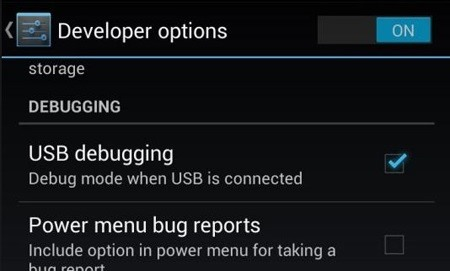 How to Enable the Hidden Developer Options on Your Samsung Galaxy S4