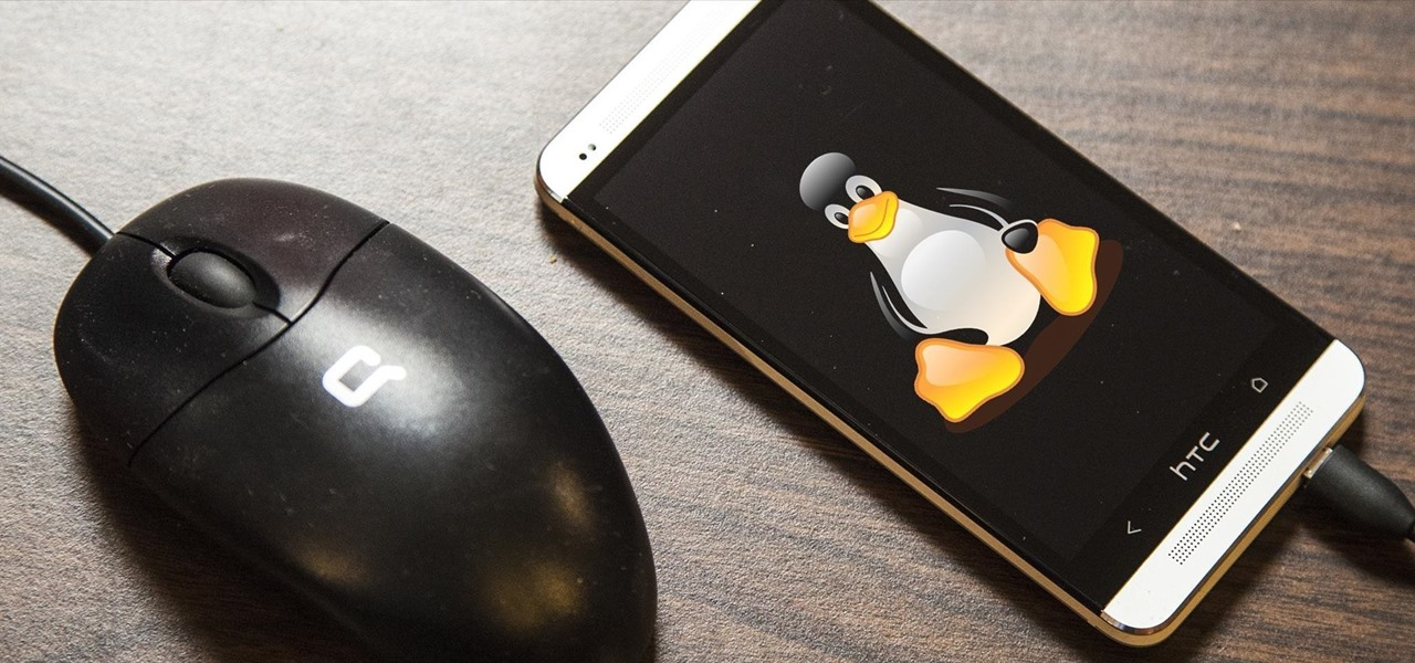 How to Boot Linux from Your Android onto Any Mac or PC « HTC One