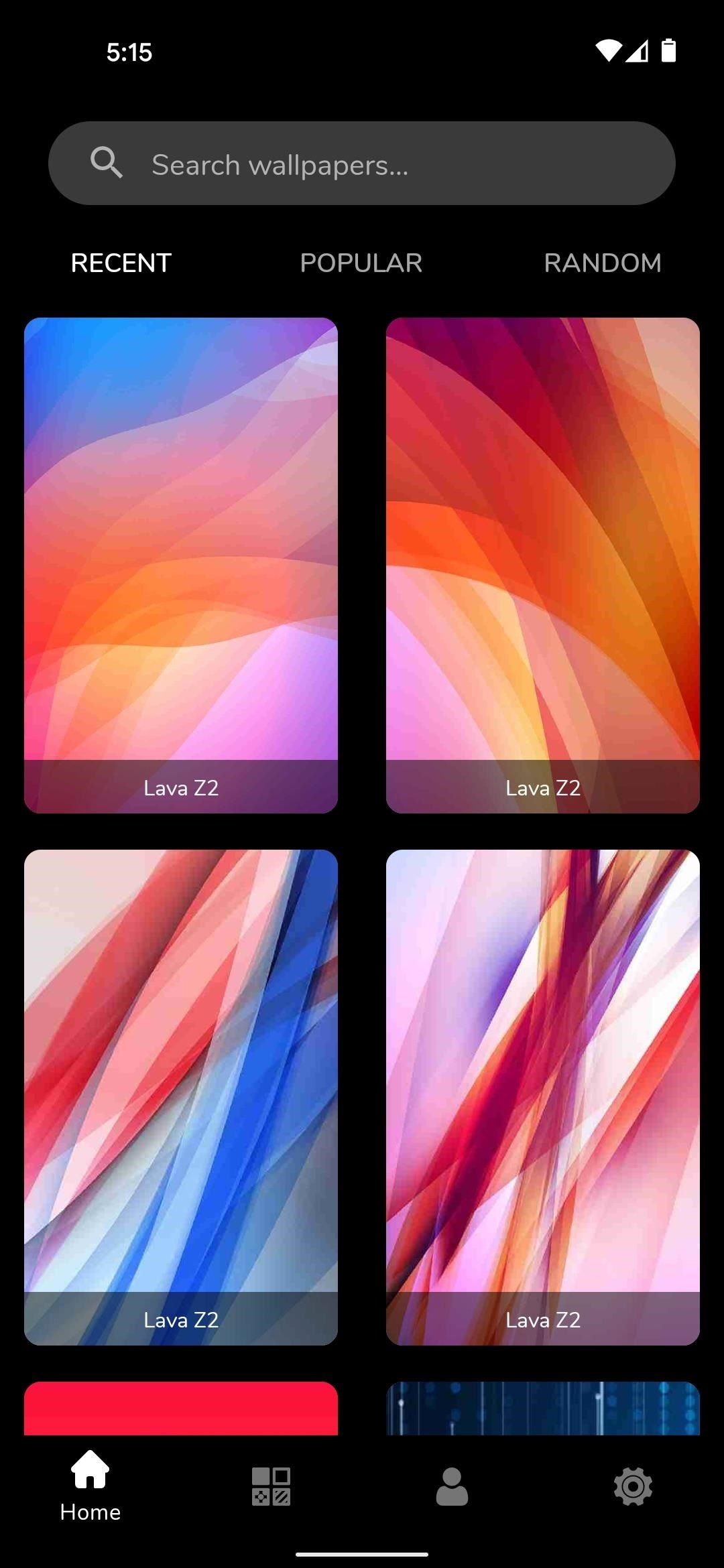 The Easiest Way to Get the Stock Wallpapers from Almost Any Phone