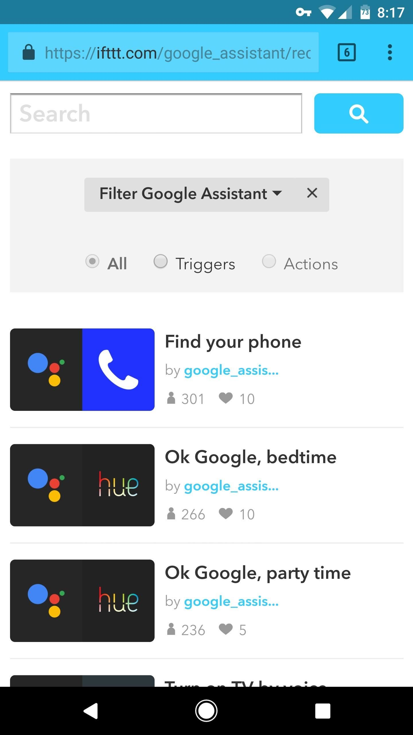 How to Make Google Assistant Control Almost Anything with IFTTT