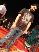 Malik Saad Naeem