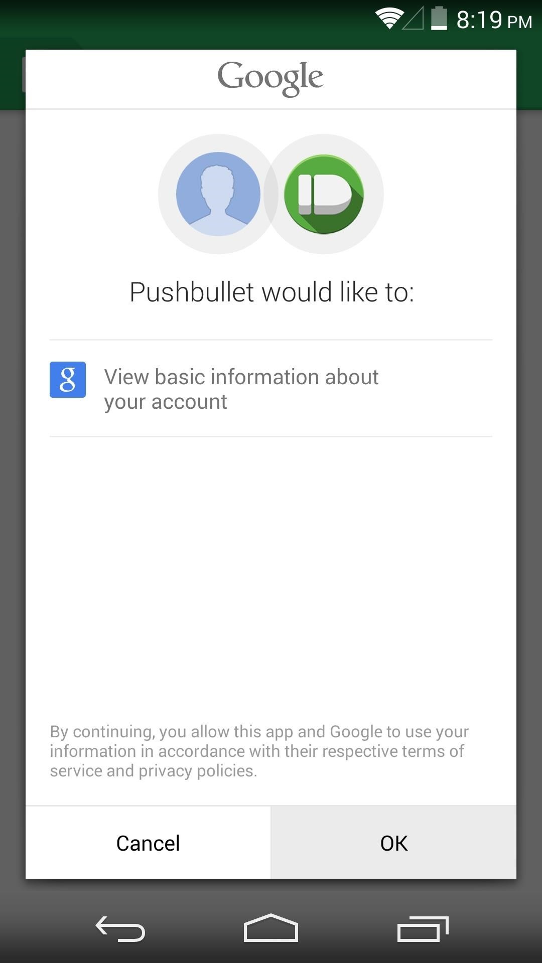How to Get Custom Notifications on Your Nexus 5 for Just About Anything