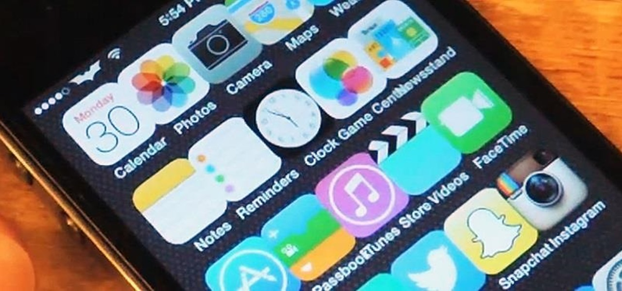 Take picture home screen iphone 4s.