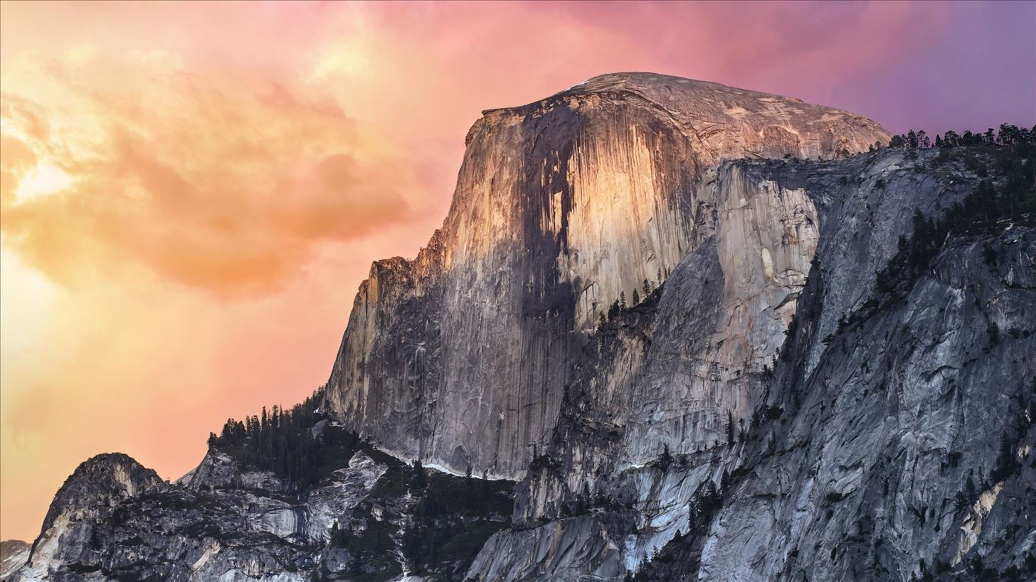 How to Get the OS X Yosemite & iOS 8 Wallpapers on Your iPhone, iPad, or Mac