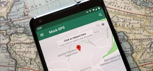 Fake Your GPS Location on Android to Trick Apps & Targeted