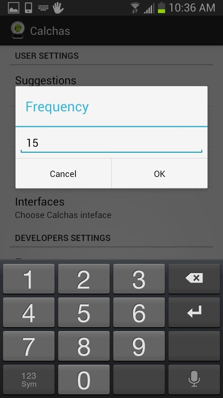 How to Prioritize Frequent Contacts with This KitKat-Style Dialer on Your Samsung Galaxy S3