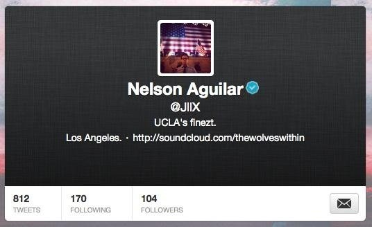 How to Trick Your Twitter Followers into Thinking You're Verified (By Hacking Your Header Photo)